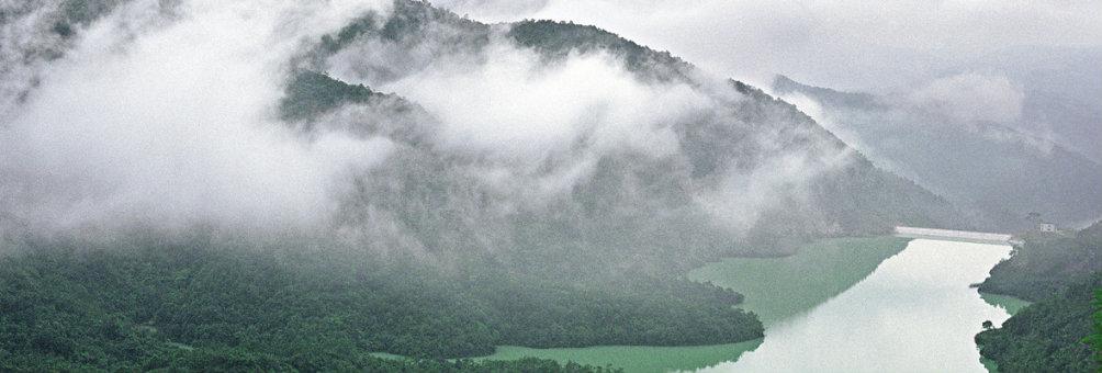 增城大丰门森林公园