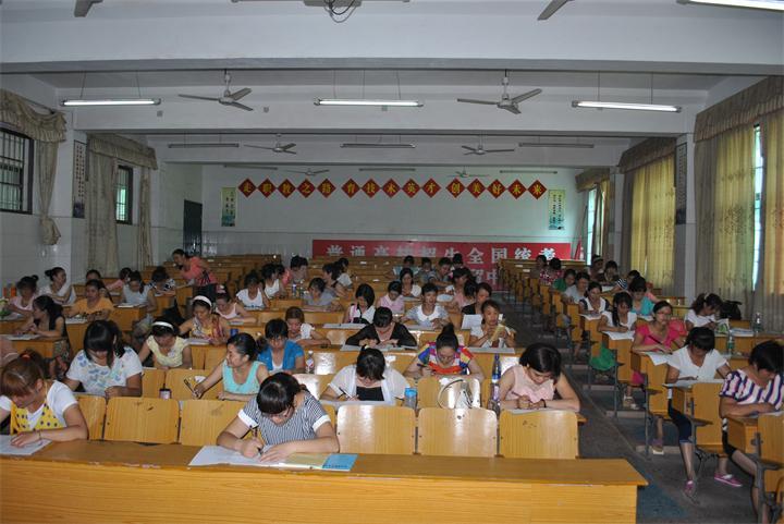 育婴师培训促进教师专业成长