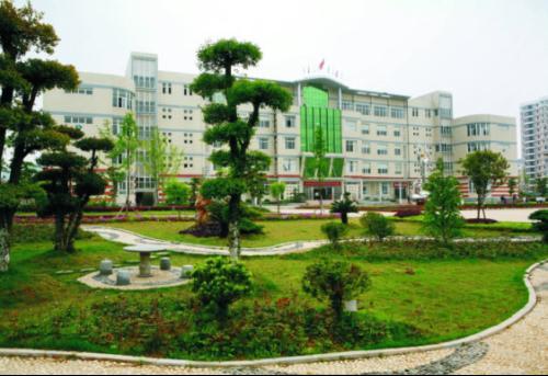 武汉市江夏职业技术学校