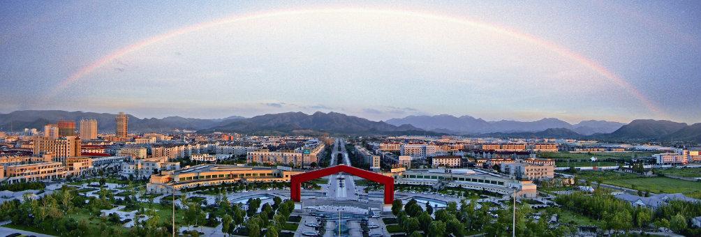 中国美丽乡村——安吉