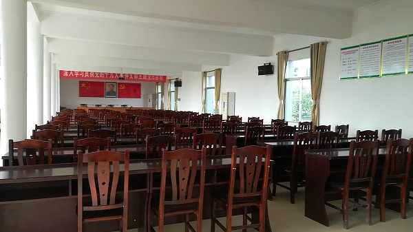 新墙镇农民文化技术学校