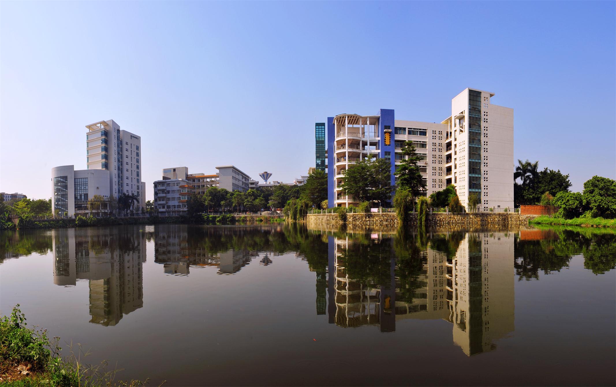 广东省技师学院