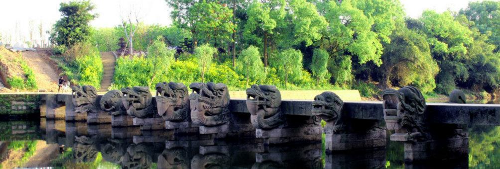 全国重点文物保护单位——龙脑桥