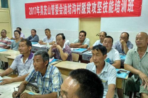 辛店镇居民文体娱乐培训