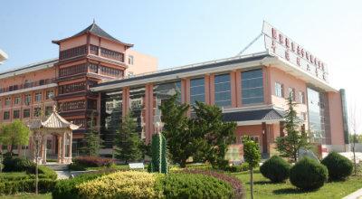 泾川县职业教育中心