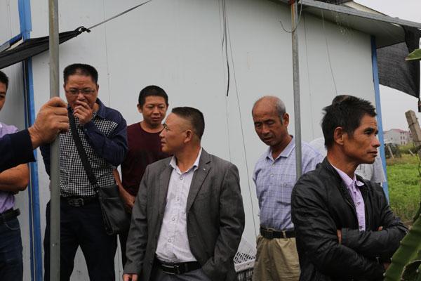 丰城中专:开展新型职业农民技能培训 助力精准脱贫