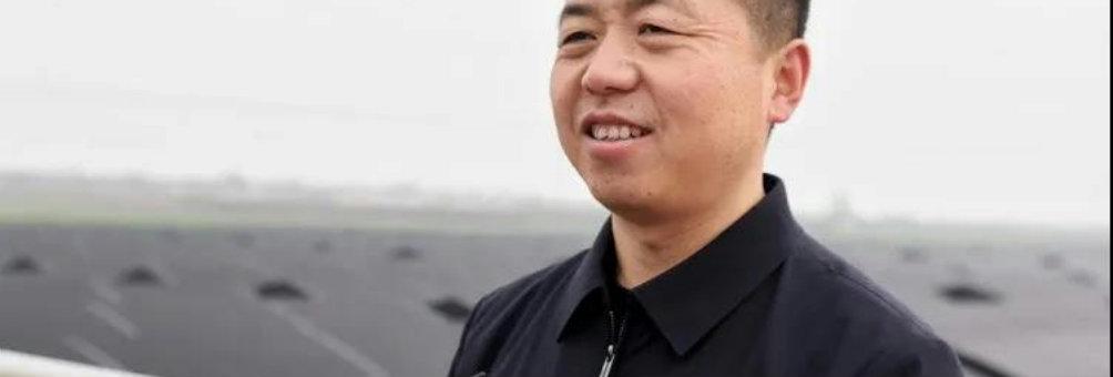 """凤翔农业特色小镇——""""薯""""香虢王"""