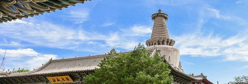 张掖市土塔