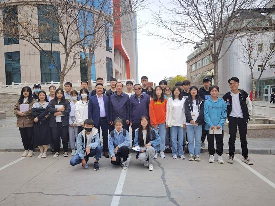 张掖市职业技术教育中心参加甘肃省职业院校技能大赛成绩优异